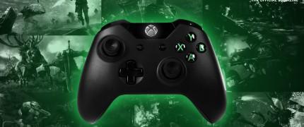 Xbox ONE pultelis