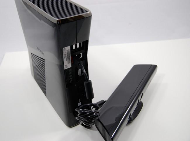 XBOX 360 S + RGH2